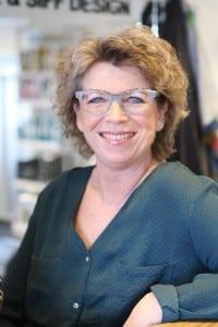 Hanne Nielsen, indehaver