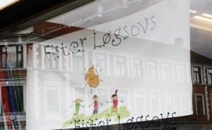 Fister Løgsovs