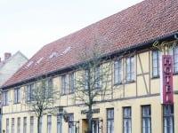 Hotel Postgaardens konkurrence