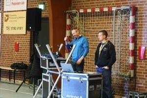 Sorø Hallen Forårsfest