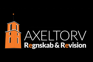 logo axeltorv regnskab og revision
