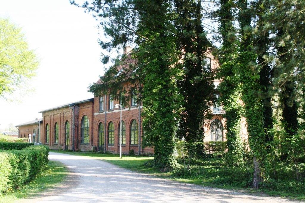 Værkerne Sorø Kultur og Fritidscenter