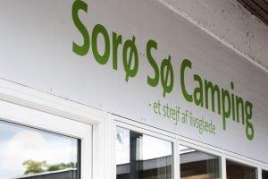 LAG-støtte til Sorø Sø Camping