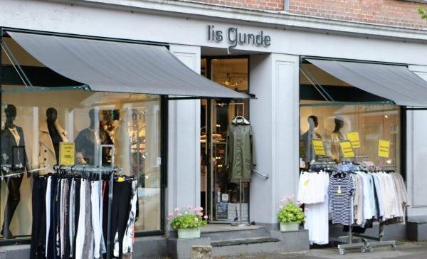 Job hos Lis Gunde?