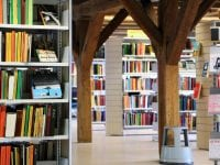 Foto: Sorø Bibliotek & Bykontor