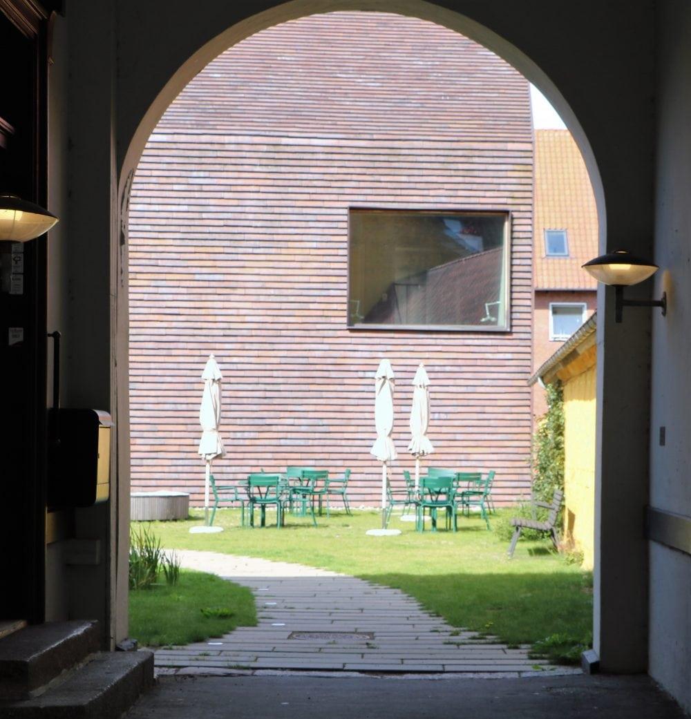Sorø Kunstmuseum søger en direktør