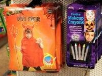 Bliv klar til halloween