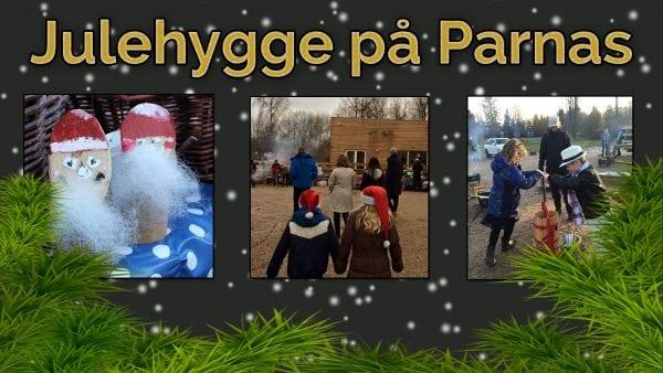 Jul på Parnas