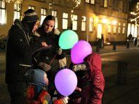 Balloner efterlyses