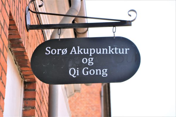 Nytårs Qi Gong workshop
