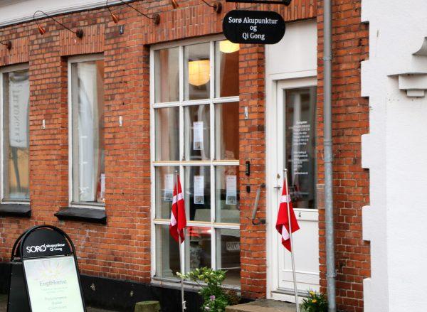 Åben klinik hos Sorø Akupunktur og Qi Gong