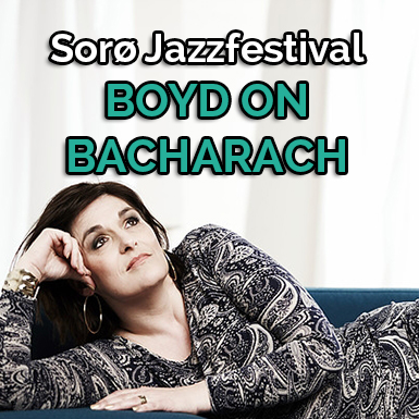 Boyd on Bacharach