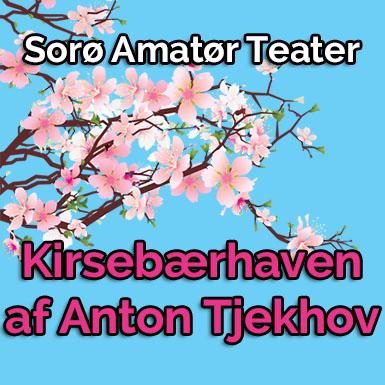 Teater: Kirsebærhaven