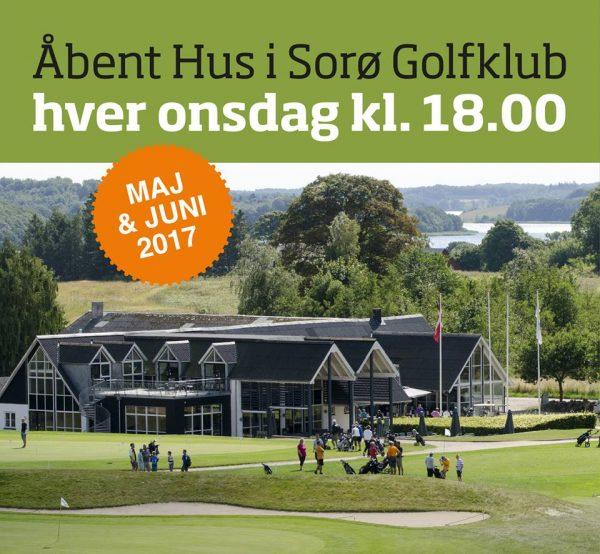 Tid til golf