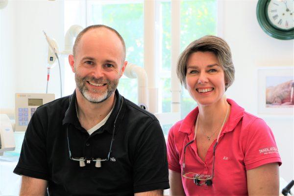 Tandplejer søges