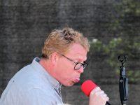 Forrygende show i Sorø