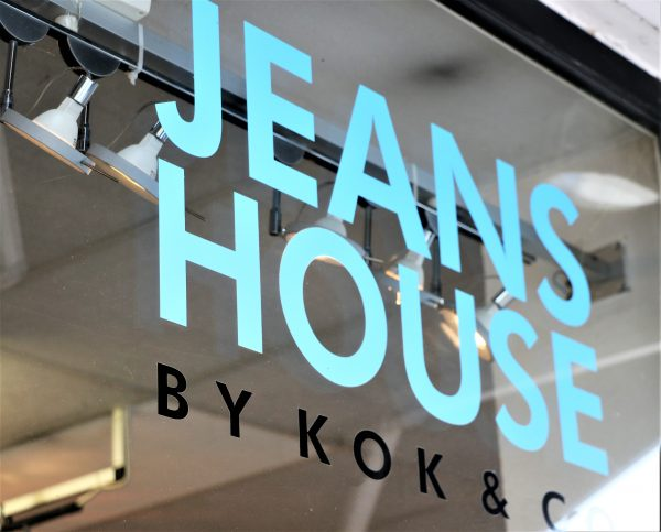 Jeans House by Kok & co.