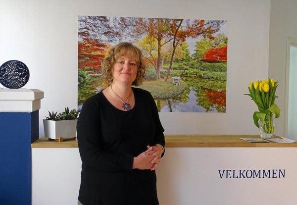 Åben klinik hos Sorø Akupunktur