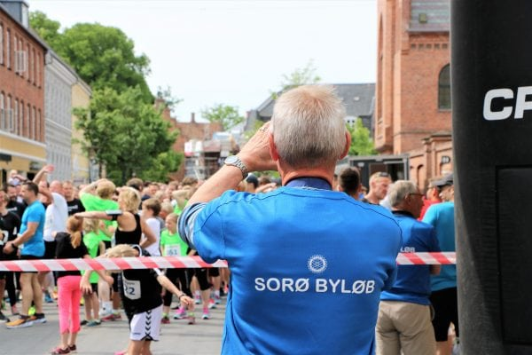 Sorø Byløb