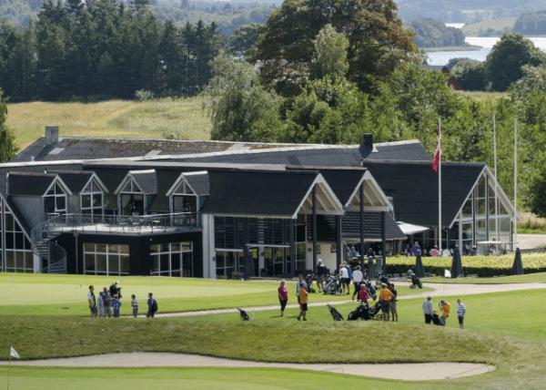 Prøv golf gratis