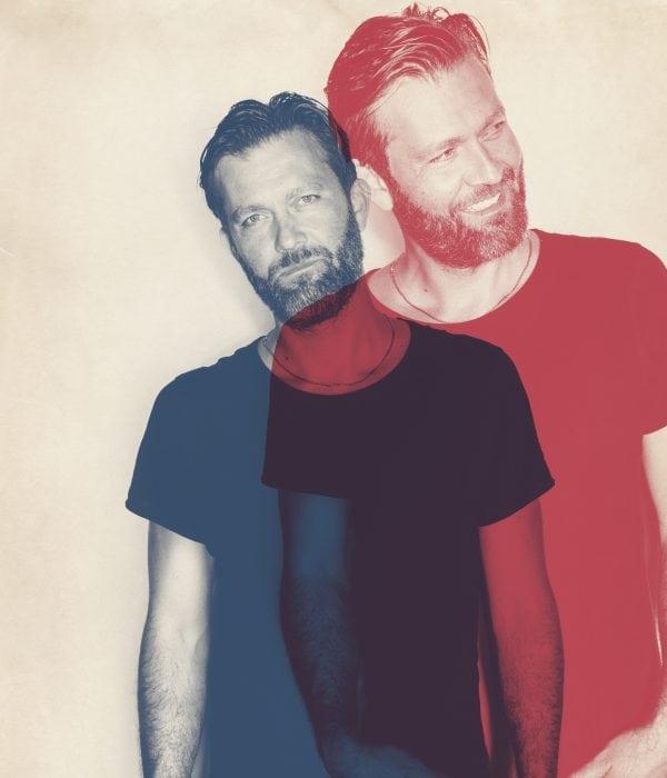 Mike Andersen Duo
