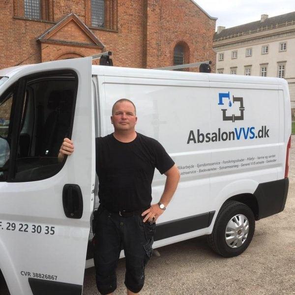 Job hos Absalon VVS