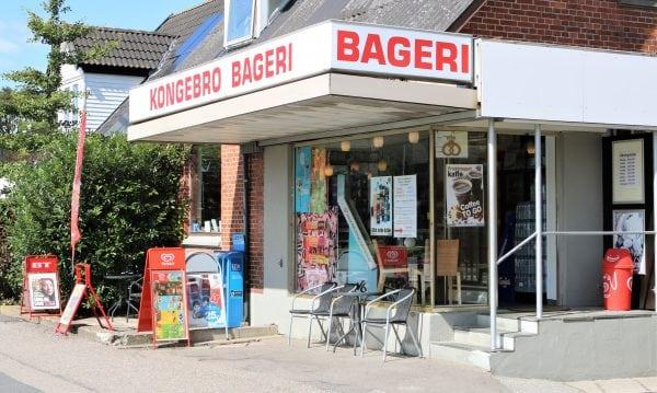 Kongebro Bageriet er blevet solgt