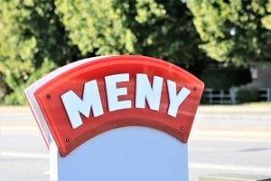 MENY, SPAR og Min Købmand opretter vareudbringning