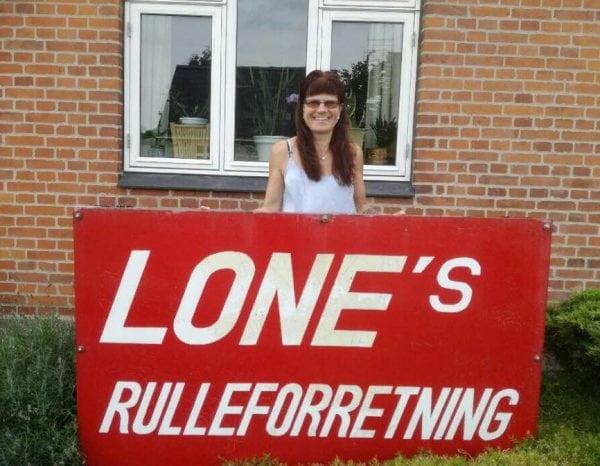 Lones Rulleforretning
