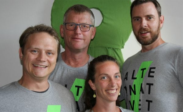 Alternativet Sorø er klar til valget