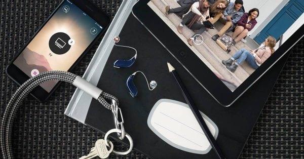 Rabat på fremtidens høreapparat