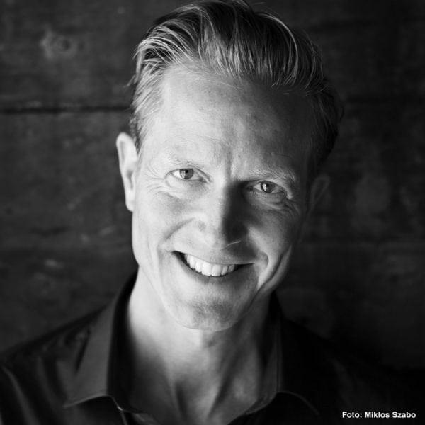 Peter Mygind - Mobning og social ansvarlighed