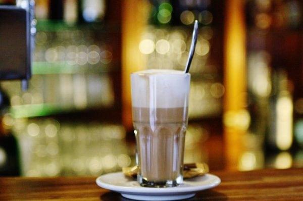 Nyt bæredygtigt kaffekoncept