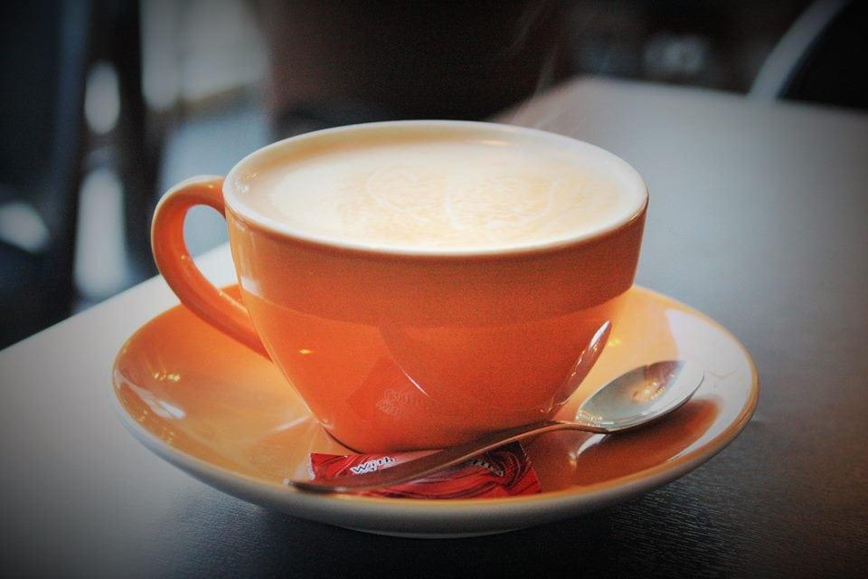Kaffesøster søges!