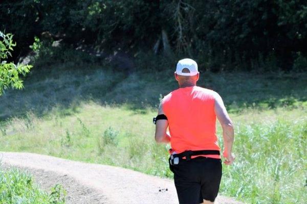 Maraton om Sorø Sø
