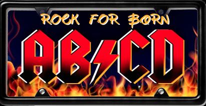 AB/CD - Rock for børn