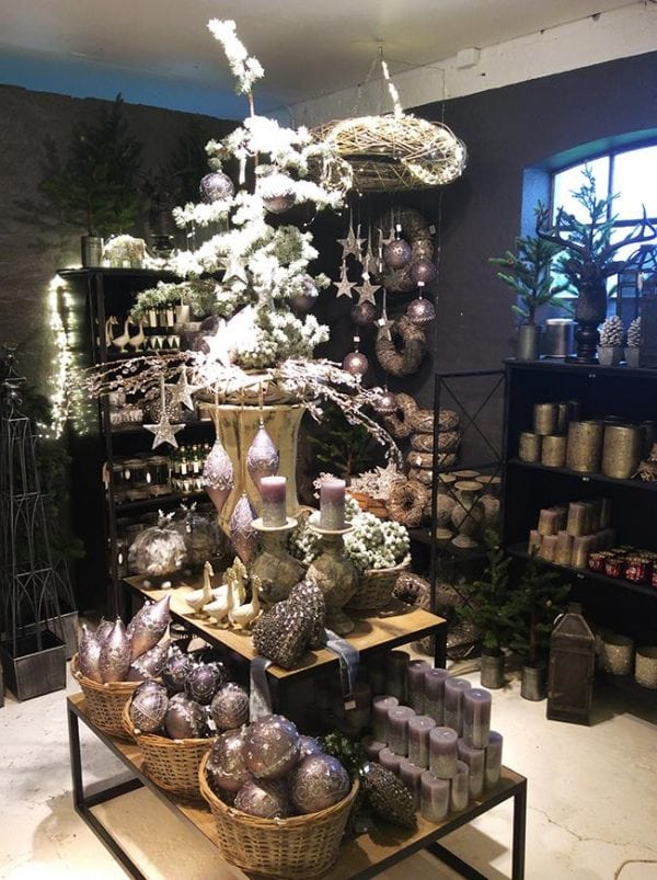 Magisk julestemning