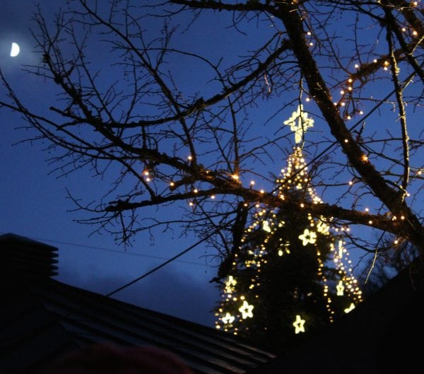Så kom julen til Sorø