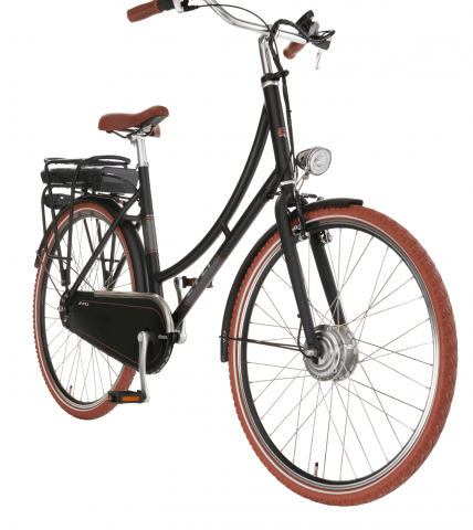 Gode tilbud på el-cykler