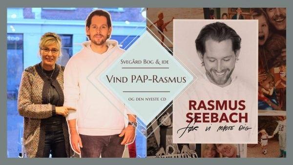 Vind Pap-Rasmus!