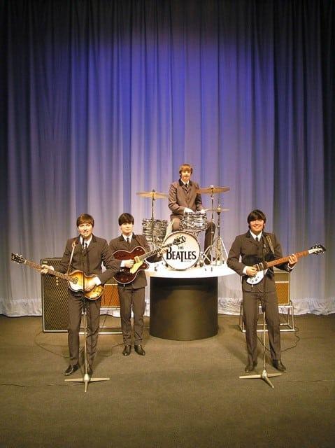 The Beatles Revival en stor succes