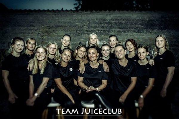 JuiceClub åbner i Holberg Arkaden
