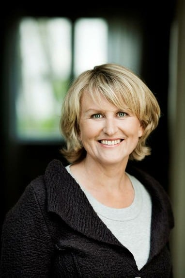 Litterær Salon: Ida Jessen