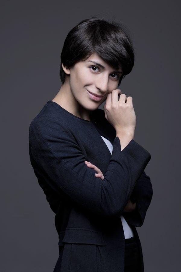 Klassisk i Sorø: Mariam Batsashvili