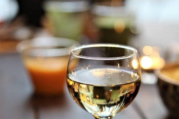 Italiensk vinaften