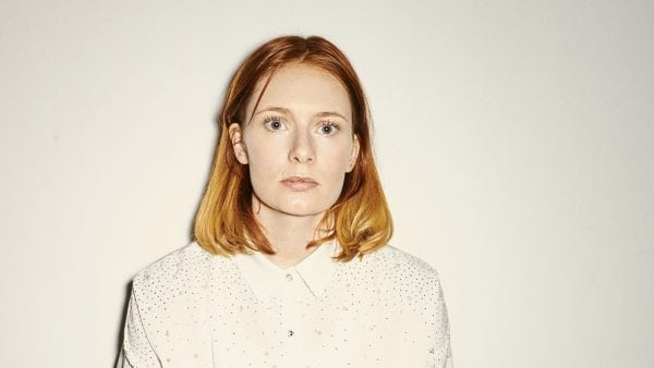 Intimkoncert med Annika Aakjær
