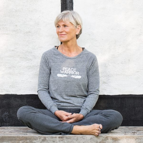 Intro til Mindfulness Baseret Stress Reduktion