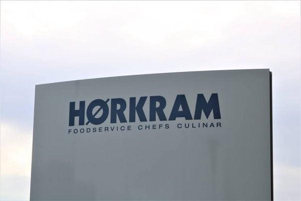 Hørkram Foodservice søger kontorelev i Sorø