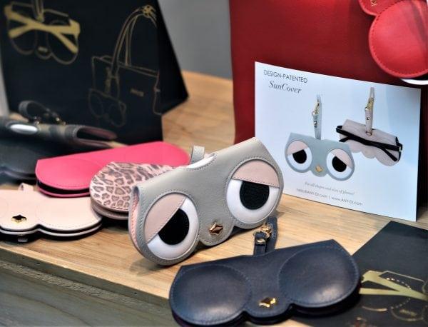 Klæd dine solbriller smart på