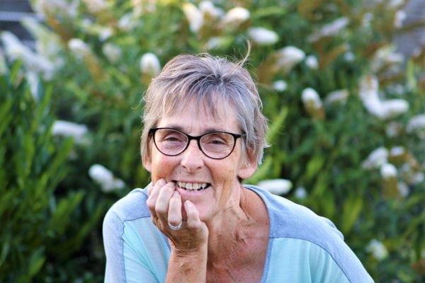 40 år som dagplejer